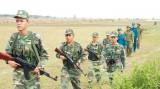 Bộ đội Biên phòng: Xây dựng đơn vị vững mạnh toàn diện, bảo vệ vững chắc chủ quyền biên giới quốc gia