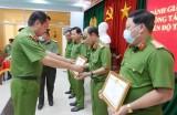 Công an tỉnh Long An cấp trên 666.300 hồ sơ căn cước công dân