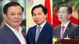 Danh sách 41 Bí thư Tỉnh ủy, Thành ủy ứng cử Đại biểu Quốc hội khóa XV