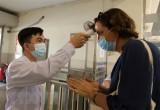 Thêm 40 ca COVID-19 lây nhiễm trong cộng đồng tại nhiều tỉnh thành
