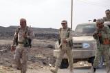 Giao tranh đẫm máu tại Yemen, tiêu diệt 27 tay súng thánh chiến