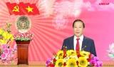 Thư chúc mừng Đại lễ Phật đản Phật lịch 2565 - Dương lịch 2021