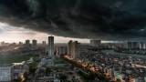 Dự báo thời tiết hôm nay 13/5: Hà Nội mưa to, khả năng xảy ra lốc, sét