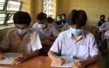 Long An: Học sinh, học viên, sinh viên tạm dừng đến trường từ ngày 17/5/2021