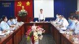 HĐND tỉnh Long An giám sát về xây dựng nông thôn mới