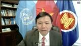 Việt Nam quan ngại sâu sắc trước tình hình ở Yemen