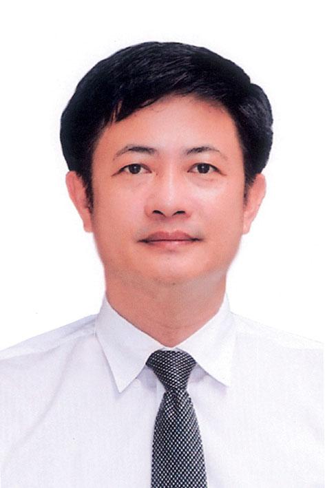 Ông Hồ Minh Tuấn