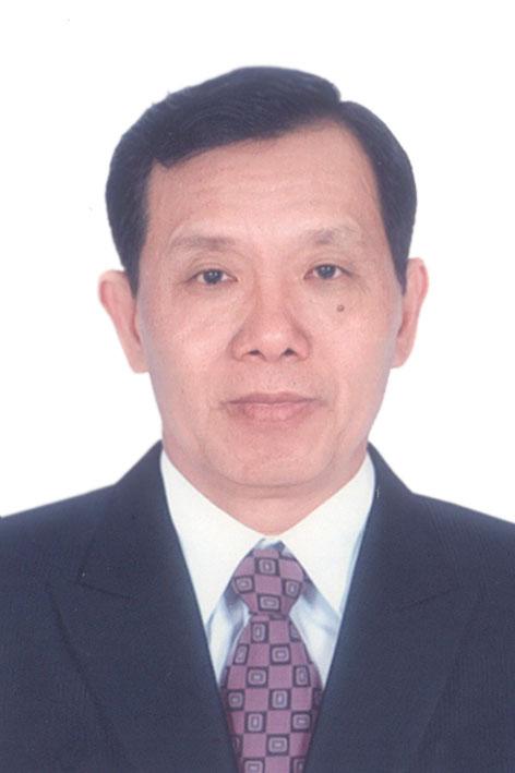 Ông Hồ Tấn Đức