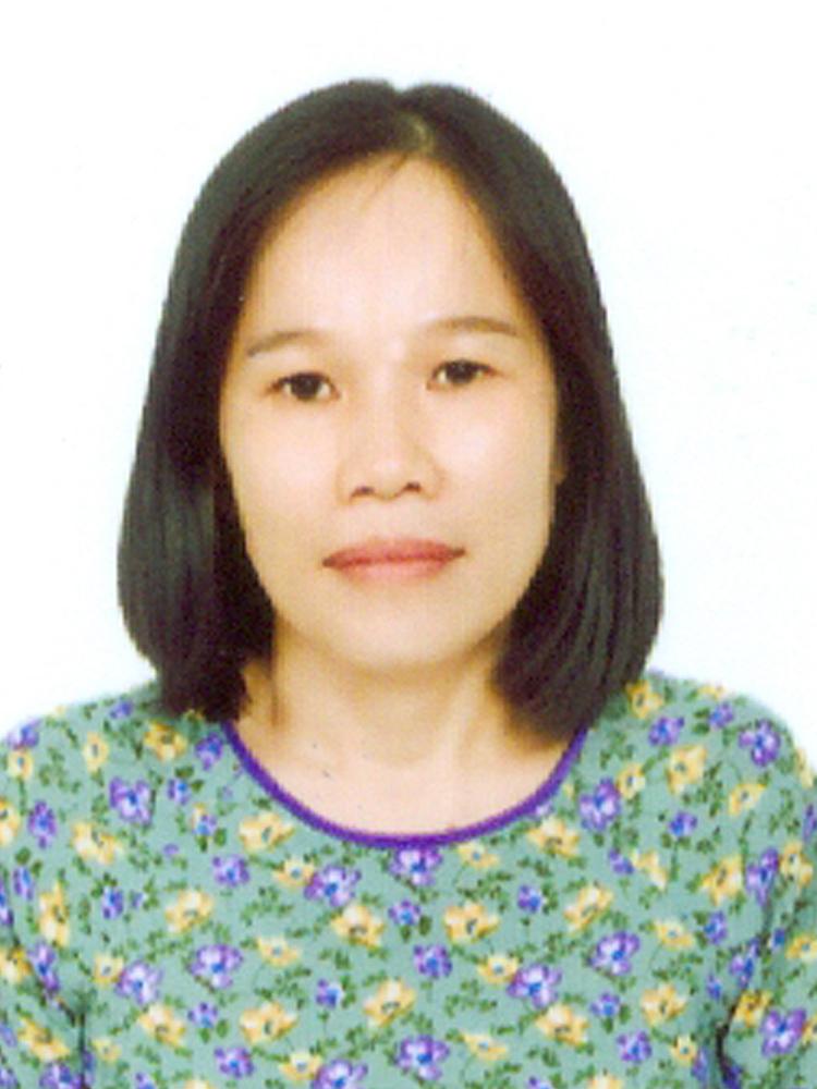 Bà Nguyễn Thị Ngọc Hiền