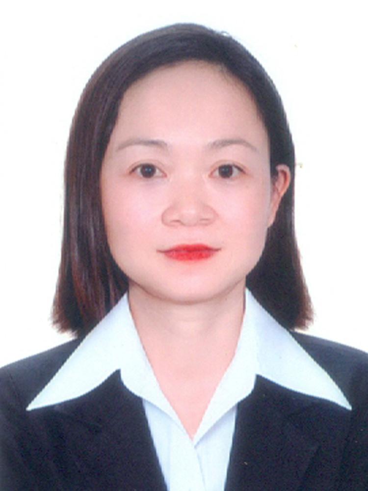 Bà Nguyễn Thị Ngọc Quyên