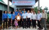 Xây dựng đội thiếu niên tiền phong Hồ Chí Minh vững mạnh