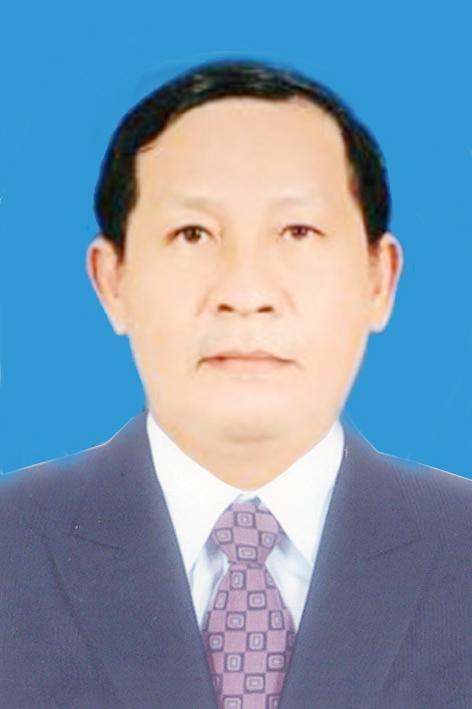 Ông Trương Văn Nghị