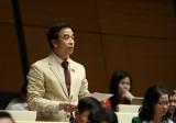 Rút tên ông Nguyễn Quang Tuấn khỏi danh sách ứng cử viên đại biểu QH