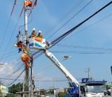 Công ty Điện lực Long An bảo đảm cấp điện ổn định, an toàn phục vụ bầu cử