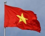 Thông báo treo cờ Tổ quốc chào mừng bầu cử đại biểu Quốc hội và đại biểu HĐND các cấp