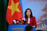 Việt Nam kêu gọi thực thi nghiêm túc thoả thuận ngừng bắn giữa Israel và Hamas