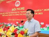 Đảng bộ tỉnh Long An tăng cường xây dựng Đảng và hệ thống chính trị trong sạch, vững mạnh