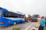 Cả nước có hơn 2.600 người chết vì tai nạn giao thông trong 5 tháng