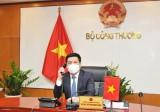 Việt Nam - Nhật Bản phối hợp chặt chẽ thực thi hiệu quả Hiệp định CPTPP