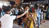 Ấn Độ: Số ca nhiễm COVID-19 mới trở lại mức hơn 200.000 ca mỗi ngày