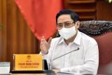 Thủ tướng: Bộ KH&CN phải sát cánh nghiên cứu sản xuất vaccine