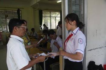 Long An: Kỳ thi tuyển sinh vào lớp 10 diễn ra vào ngày 08,09/6/2021