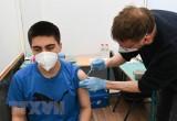 Đức cảnh giác trước hiện tượng làm giả chứng nhận tiêm chủng vaccine