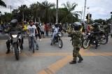 LHQ kêu gọi điều tra về thương vong trong cuộc đụng độ ở Colombia