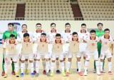 Xác định đối thủ của ĐT Futsal Việt Nam ở Futsal World Cup 2021
