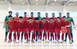 Cơ hội nào cho đội tuyển Việt Nam ở FIFA Futsal World Cup 2021?