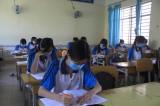Long An: Học sinh lớp 12 tại Đức Hòa, Bến Lức, Cần Đước, Cần Giuộc và Tân An không ôn tập ở trường