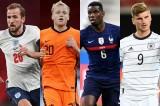 Lịch bóng đá hôm nay (2/6): Anh, Pháp, Đức, Hà Lan chạy đà cho EURO