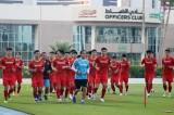 ĐT Việt Nam có thể mất ngôi đầu bảng G vòng loại World Cup 2022