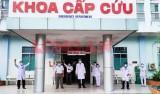 Long  An cảm ơn sự quan tâm chỉ đạo, phối hợp trong công tác phòng, chống dịch bệnh của TP.Hồ Chí Minh