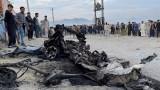 Đánh bom xe buýt tại Afghanistan, nhiều dân thường thiệt mạng