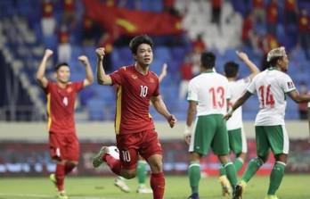Vietnam beat Indonesia 4-0 in World Cup qualifiers