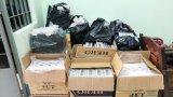 Công an huyện Vĩnh Hưng triệt phá các vụ án lớn trong đợt tấn công bảo vệ bầu cử