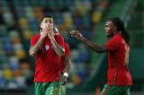 Bruno Fernandes và Ronaldo tỏa sáng, Bồ Đào Nha thắng đậm Israel