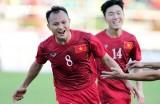 """Điểm danh 3 """"thần tài"""" của ĐT Việt Nam trước Malaysia"""