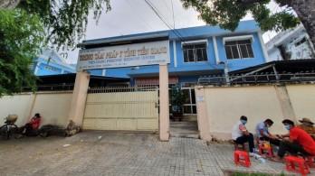 Nguyên nhân bị can tử vong tại nhà tạm giữ công an thị xã Gò Công