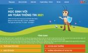 Lập tổ chức phối hợp liên ngành về bảo vệ trẻ em trên mạng