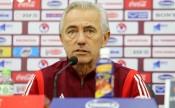 HLV Van Marwijk thừa nhận điểm yếu của UAE trước trận gặp ĐT Việt Nam