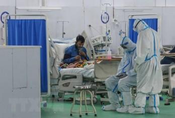 Tình hình dịch bệnh COVID-19 tại Ấn Độ, Trung Quốc và Hàn Quốc
