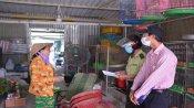 Thạnh Hóa: Nhiều giải pháp chấn chỉnh tình trạng buôn bán động vật tươi sống tại chợ nông sản