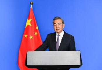 Trung Quốc: SCO cần phải đóng góp nhiều hơn nữa cho hòa bình và phát triển của thế giới