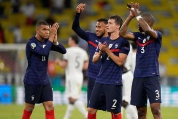 Kết quả EURO 2020 ngày 15/6: Pháp đánh bại Đức nhờ pha phản lưới của Hummels