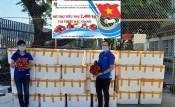 Tuổi trẻ chung tay hỗ trợ tiêu thụ vải thiều Bắc Giang