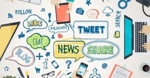 Học sinh và mạng xã hội