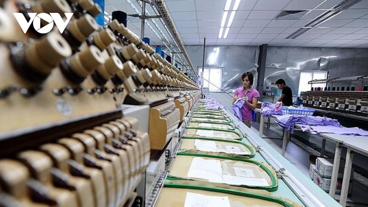 Ký kết được nhiều FTA, nhiều đối tác chiến lược, sản xuất kinh doanh của doanh nghiệp Việt Nam gắn với xu thế chung của thế giới.