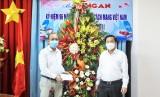 Chủ tịch UBND tỉnh Long An – Nguyễn Văn Út gửi thư chúc mừng nhân Ngày Báo chí Cách mạng Việt Nam